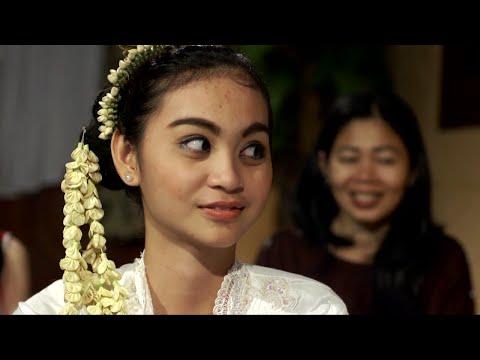 Kisah Pertobatan Wanita Titisan Nyi Roro Kidul (Febrytha Claudya)