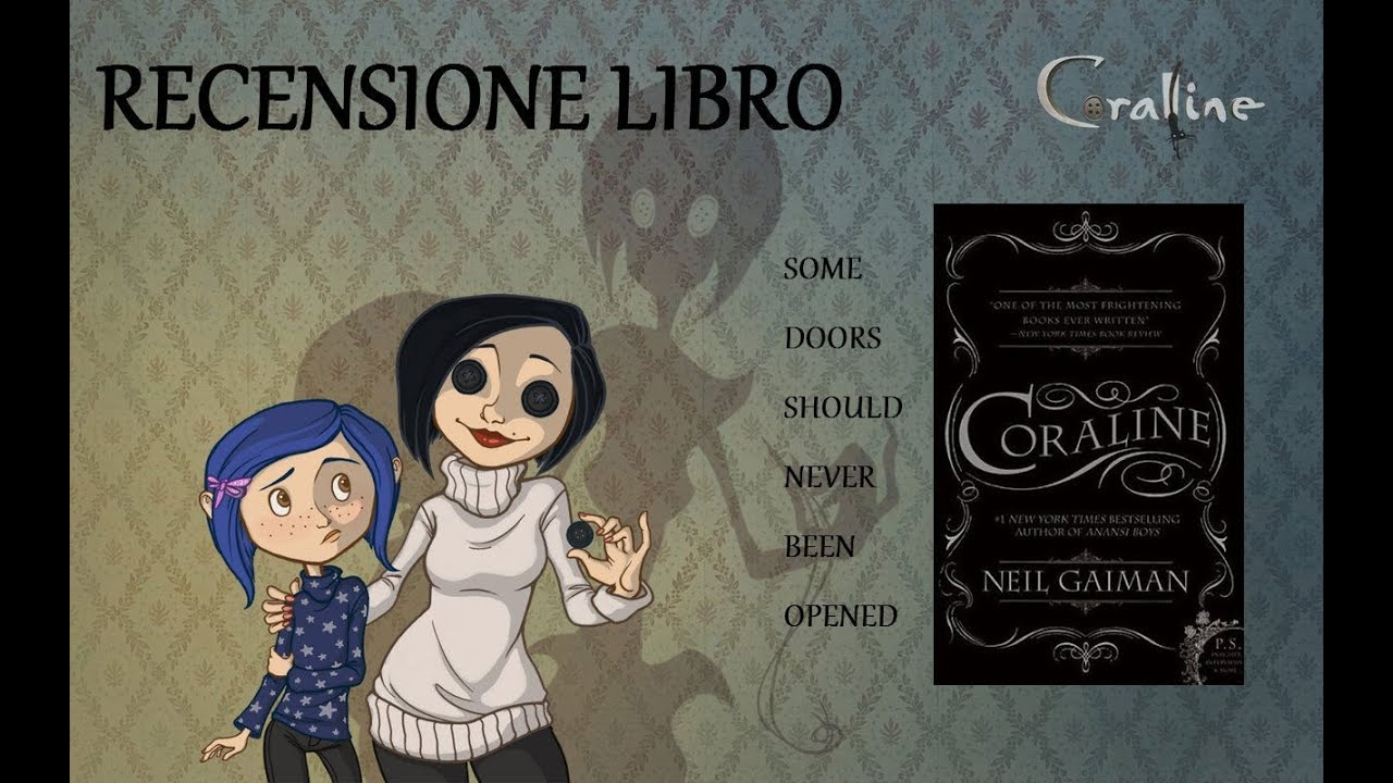 book report for coraline Get an answer for 'what is the main conflict in coraline' and find homework help for other coraline questions at enotes  enotescom will help you with any book or any question our summaries.