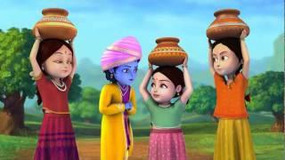 Little-Naughty Krishna-.flv