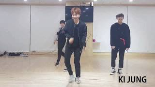 UNB DANCE COMPILATION - My favorite moments in The Unit