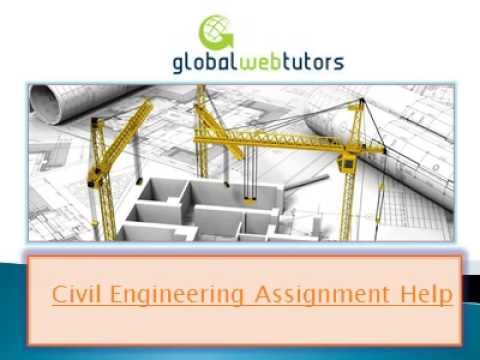 Civil engineering dissertation