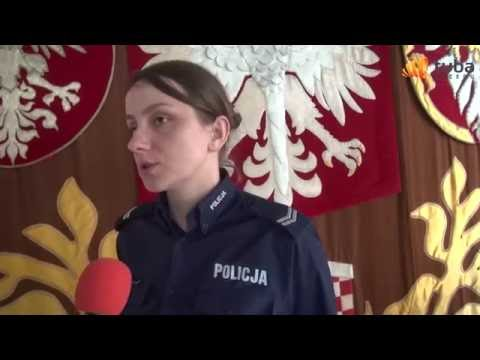 Bezpieczeństwo w szkole debata KPP Brzeg