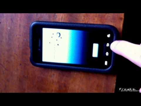 Samsung Galaxy S: Vibrant Short Review HD