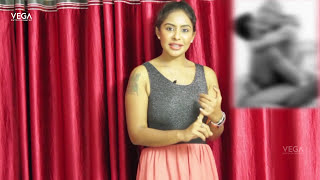 Actress Sri Reddy Opens Up About Blue Films  Lates