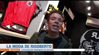 Tour Colombia, primer desafo de Rigoberto Urn en el 2019
