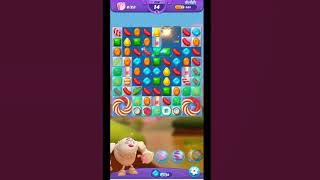 Candy Crush Friends Saga  level 690 ~ NO BOOSTERS