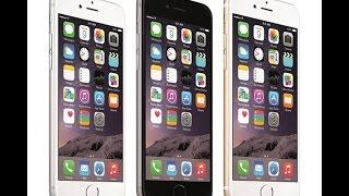 Unguru' Bulan - iPhone 6 (S16E37)
