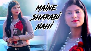 Pooja Hooda : Main Sharabi Nahi | Amit Yadav, Pooja Punjaban, Narender Bhagana | New Haraynvi Song