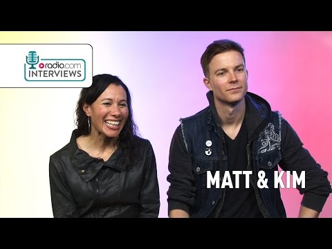 Matt and Kim Talk Indie Music: