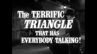 Sabrina (1954) - Theatrical Trailer Billy Wilder