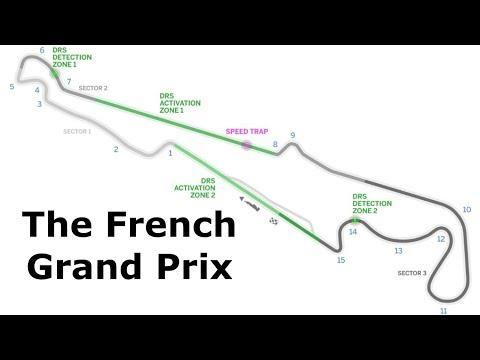 MP110 - F1's French Grand Prix Preview