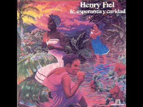 henry fiol - la ultima rumba