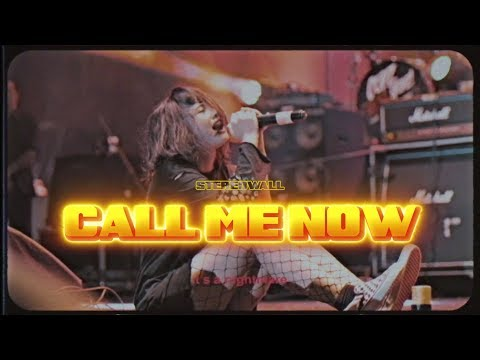 Download StereoWall - call me now    Mp4 baru
