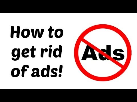 How to get rid of spam/pop-up ads (Firefox. Google Chrome. Internet Explorer and more!)