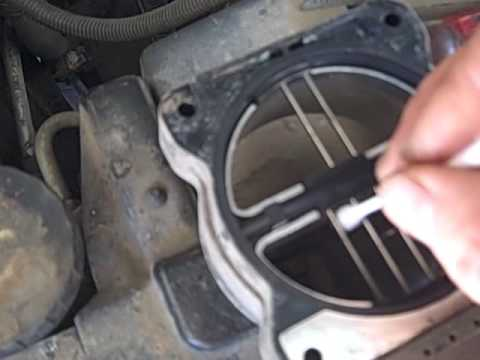 K1500 P0171 P0174 Fix How to 5.7l - YouTube