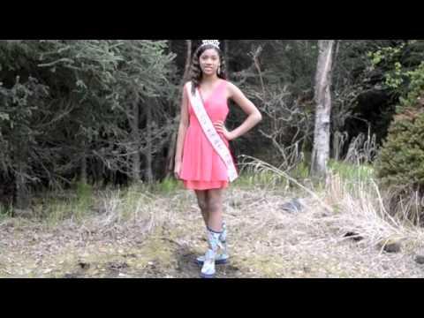 Miss Alaska Preteen Sweetheart 2013 ~ Sydney Martin