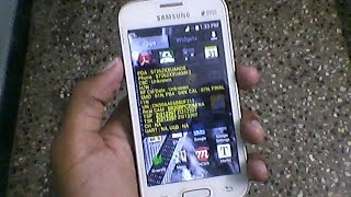 How to enter Recovery Mode on Samsung Galaxy Ace S5830