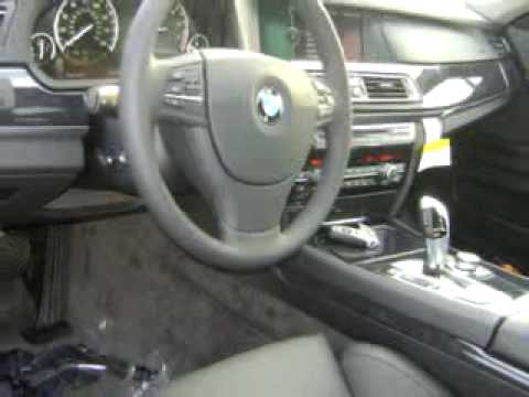 SOLD - 2010 BMW 750Li xDrive Tomkinson BMW Video