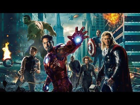Avengers Music Video -
