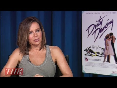 Jennifer Grey on the 25th Anniversary of 'Dirty Dancing'