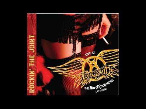 Aerosmith - No More No More (Live)
