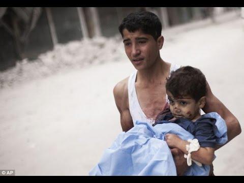 Children of Syria - Sponsor a Hafiz in Syria