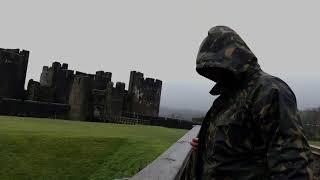 Caerphilly Castle 2018