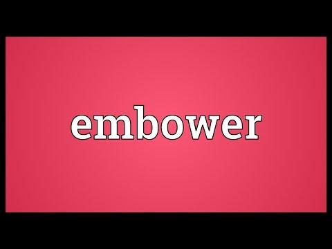 Header of embower