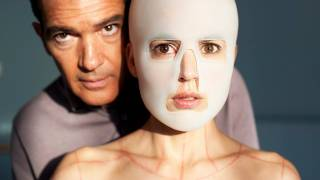 The Skin I Live In Trailer 2011 Official