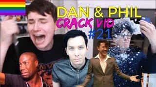 Dan & Phil - CRACK VID #21   Twentygayteen