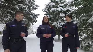 Jandarmeria (Clip de 15 ianuarie) feat. Sex and Violence (The Exploited)