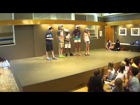 Dare Detectives - Yocum Institute for Arts Education