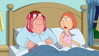 Family Guy - Peter's Erfindung