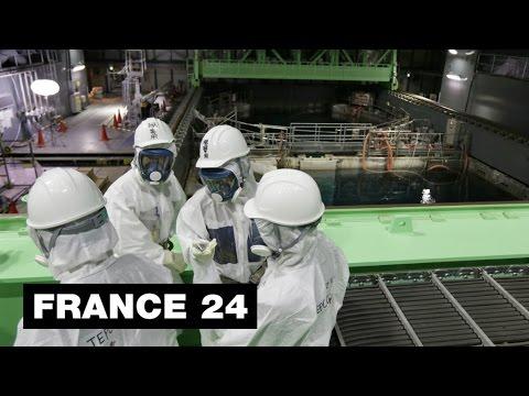 Japan restarts first nuclear reactor after post-Fukushima shutdown