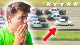 download musica REACTING TO REAL LIFE GTA COP CHASES