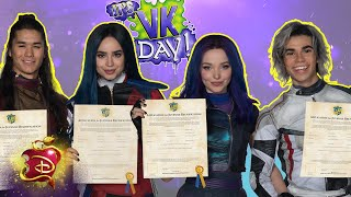 VK Day is Coming! 🎉 | Descendants 3