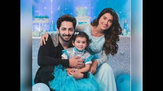 Cutest couple (Ayeza Khan & Danish Taimoor)