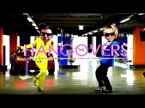 Gangnam Style Greek parody-Κούνα Το Ποπό