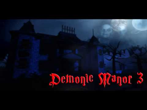 Demonic Manor 3 - Scary Horror Game Adventure thumb