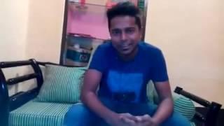 আরফিন রুমি ভায়ের গান খালি গলাই গাইলেন আমার প্রিয়শিল্পি মিলন