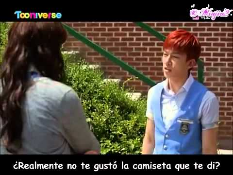 ~ma Boy~  Cap 1 -sub Español- video