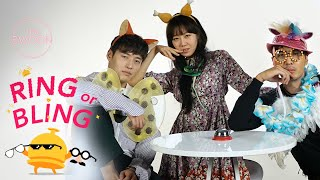 Download Kong Hyo-jin turns Kim Ji-seok into a fashionista   When the Camellia Blooms  Ring or Bling[ENG SUB] Mp3/Mp4