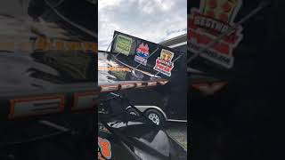 Coltt Lepley Racing Reviews Their 2018 Race Car! #RelyOnATA