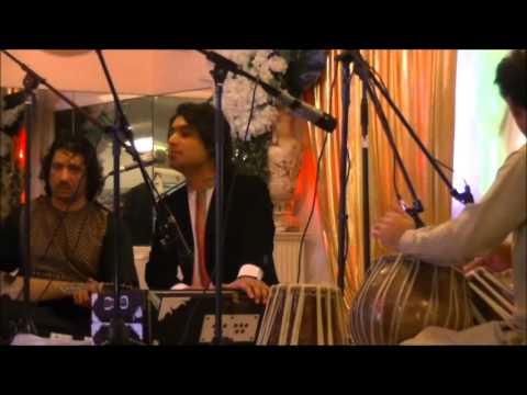 Hamayoon Angar Live in Holland 2012 Zema Khodaia