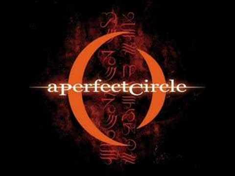 A Perfect Circle - 3 Libras V2