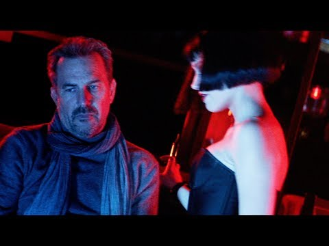 3 Days to Kill Trailer 2014 Kevin Costner, Amber Heard Movie - Official [HD]