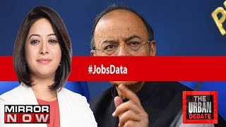 Is India's employment crisis a political agenda? | The Urban Debate With Faye D'Souza