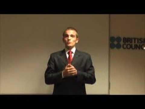 Climate Champions - Embaixadores do Clima: Guilherme Pastore