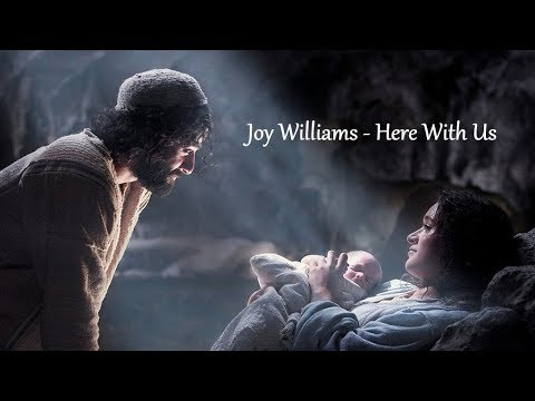 Joy Williams - Here With Us
