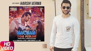 Best Wishes by Harish Verma | Nachan Ton Pehlan | Yuvraj Hans Ft. Simran Kaur | Releasing On 23 Feb